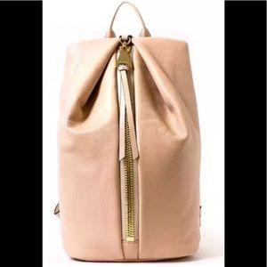 NWT Aimee Kestenberg Tamitha Blush  Backpack